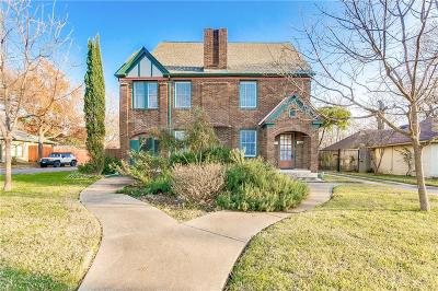 Multi Family Home Active Option Contract: 5930 Junius Street