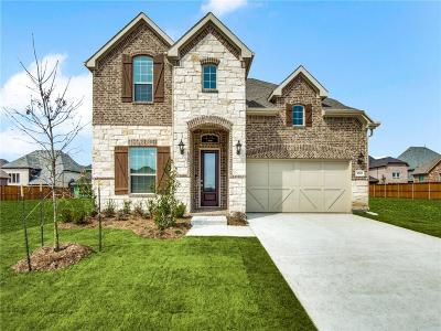 Frisco Single Family Home For Sale: 9525 Bramble Mead Lane