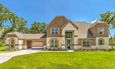 Single Family Home For Sale: 126 Spanish Oak Road