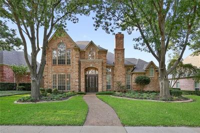Plano Single Family Home For Sale: 5929 Kensington Drive