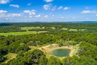 Gordon Farm & Ranch For Sale: Tbd-47 Lake Creek Rd