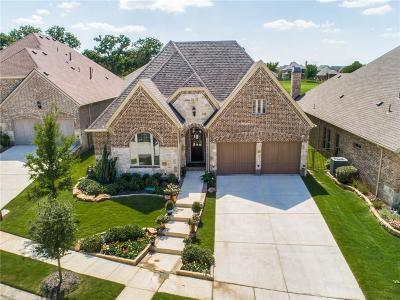 Residential Lease For Lease: 8928 Bluestem Drive