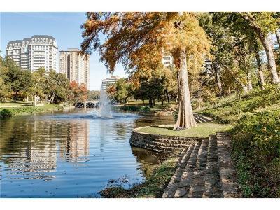 Condo For Sale: 3225 Turtle Creek Boulevard #720