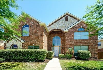 Murphy Single Family Home For Sale: 413 Cave River Drive