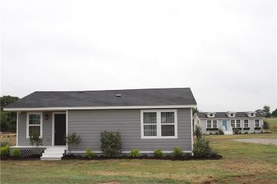 Bridgeport Single Family Home For Sale: 108 McCrae Lane