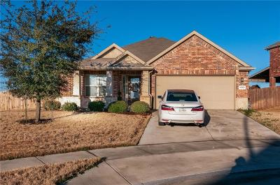 Single Family Home For Sale: 14301 Mariposa Lily Lane