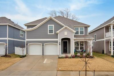 Single Family Home Active Option Contract: 2120 Dewitt Lane