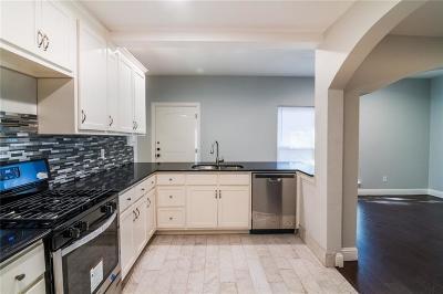 Dallas Single Family Home For Sale: 2538 Emmett Street