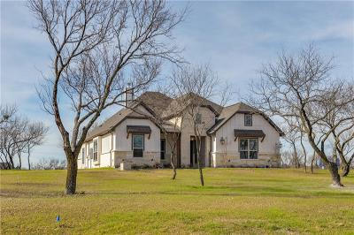 Parker County Single Family Home For Sale: 115 Maravilla Drive