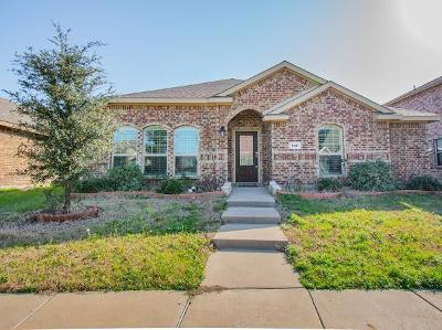 Lavon Single Family Home For Sale: 636 Austin Lane
