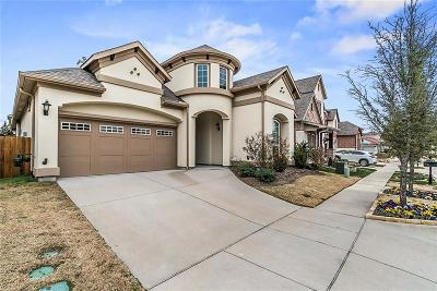 Single Family Home For Sale: 6217 Mickelson Way