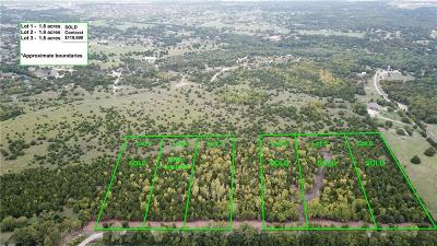 Waxahachie Residential Lots & Land For Sale: 391 S Ring Road