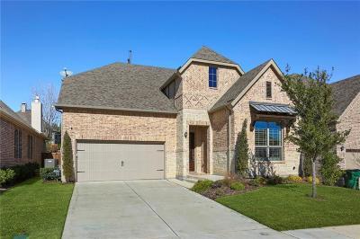 McKinney Single Family Home For Sale: 3720 Perkins Lane