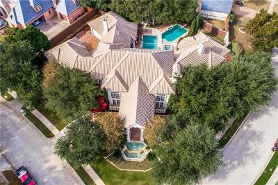 plano Single Family Home For Sale: 2517 Beacon Crest Drive