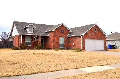 Forney Residential Lease For Lease: 228 Amherst Drive