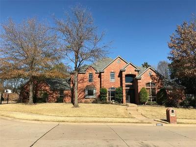 Colleyville Single Family Home Active Option Contract: 2304 Mulberry Court