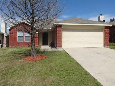 Forney Residential Lease For Lease: 1019 Hampton Drive