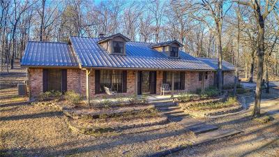 Canton Single Family Home For Sale: 1505 Vz County Road 4125