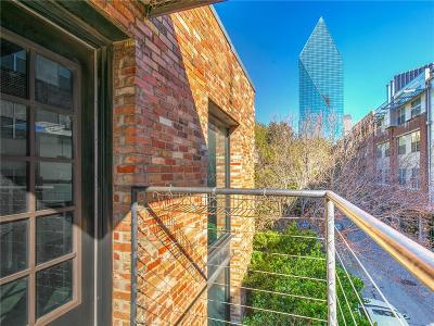 Dallas  Residential Lease For Lease: 1801 Laws Street