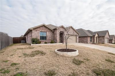 Single Family Home For Sale: 227 Timber Drive