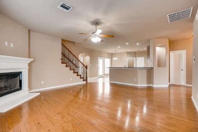 Single Family Home For Sale: 1401 Soaptree Ln