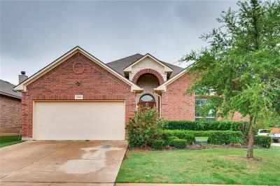 Single Family Home Active Option Contract: 3300 Stonecrop Trail