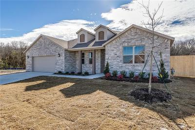 Fort Worth Single Family Home For Sale: 5268 Ranchero Trail