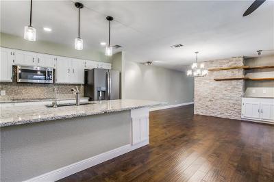 Carrollton Single Family Home For Sale: 3202 San Sebastian Drive