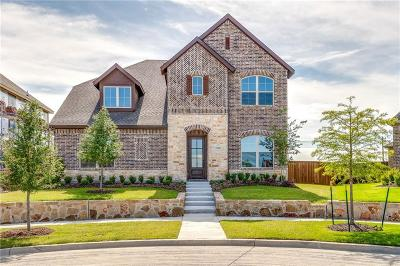 Collin County Single Family Home Active Contingent: 13830 Colin Street