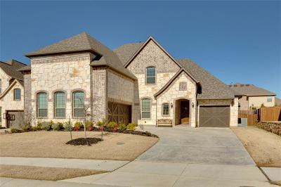 Rockwall Single Family Home For Sale: 930 Amber Knoll Drive