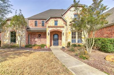 Aledo Single Family Home For Sale: 111 Stonehurst Court