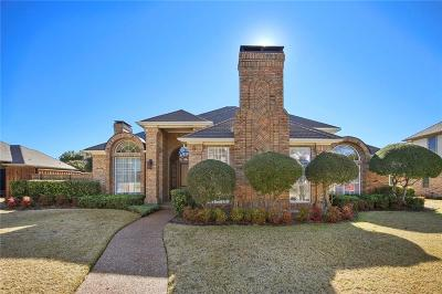 Plano Single Family Home For Sale: 2312 Cardinal Drive