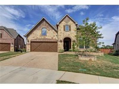 Southlake, Westlake, Trophy Club Single Family Home For Sale: 2830 Sheffield Drive