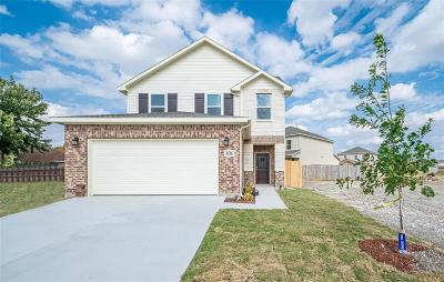 Dallas Single Family Home For Sale: 4526 Raleigh Dalton Road