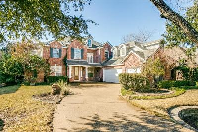 Richardson Single Family Home For Sale: 4224 Danmire Drive