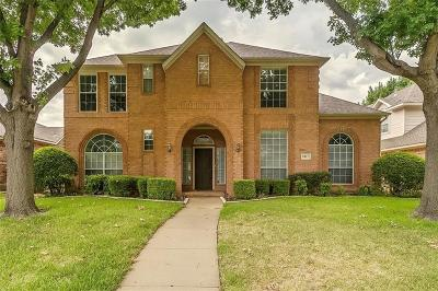 Plano Single Family Home For Sale: 8417 Kendall Drive