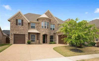 Frisco Single Family Home For Sale: 5913 Kery Drive