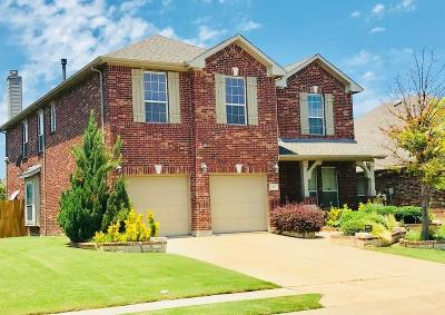 Lewisville Residential Lease For Lease: 768 Marina Vista Drive