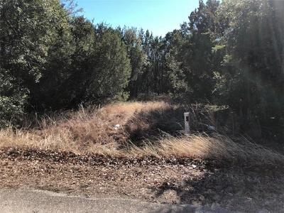 Granbury Residential Lots & Land For Sale: 1519 Corona Drive