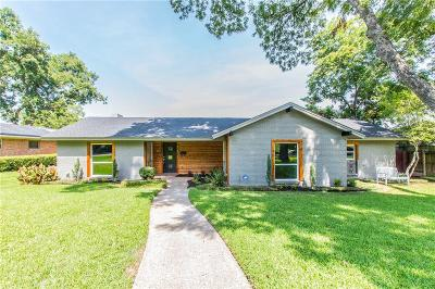 Dallas County Single Family Home For Sale: 9716 Ravensway Drive