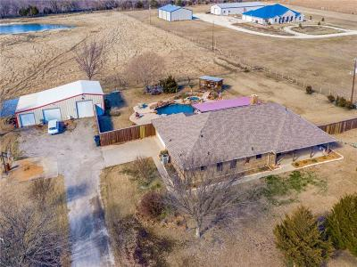 Princeton Single Family Home For Sale: 5515 Fm 1377