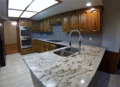 Single Family Home For Sale: 13133 Halwin