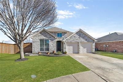 Sachse Single Family Home For Sale: 6313 Timbercrest Trail
