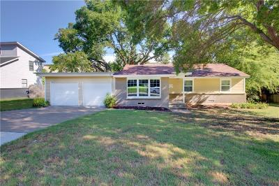 Residential Lease For Lease: 6912 Kirkwood Road