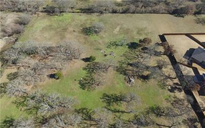 Corinth Residential Lots & Land For Sale: Tbd Post Oak Drive