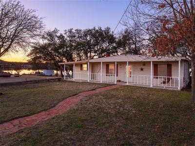 Brownwood, May, Lake Brownwood Single Family Home For Sale: 7228 Emerald Drive