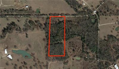 Terrell Farm & Ranch For Sale: 17611 County Road 338