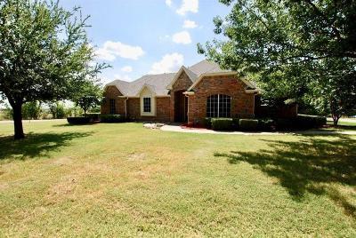 Single Family Home For Sale: 10747 E Clover Lane