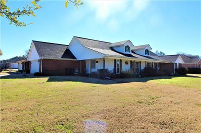 Terrell Single Family Home For Sale: 312 Kings Creek Drive