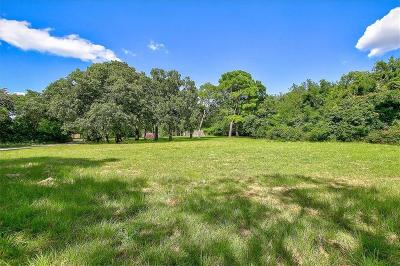 Southlake Residential Lots & Land For Sale: 2023 E Dove Road